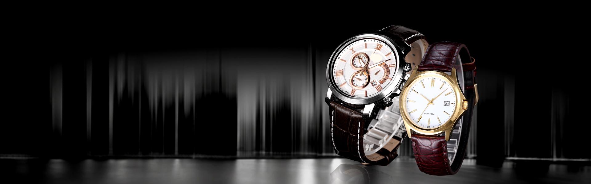 watch big black background  watch  poster  brand