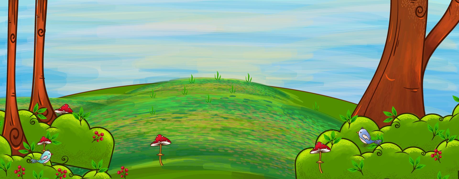 campo de golfe curso gramado fundo meadow sky ver u00e3o imagem