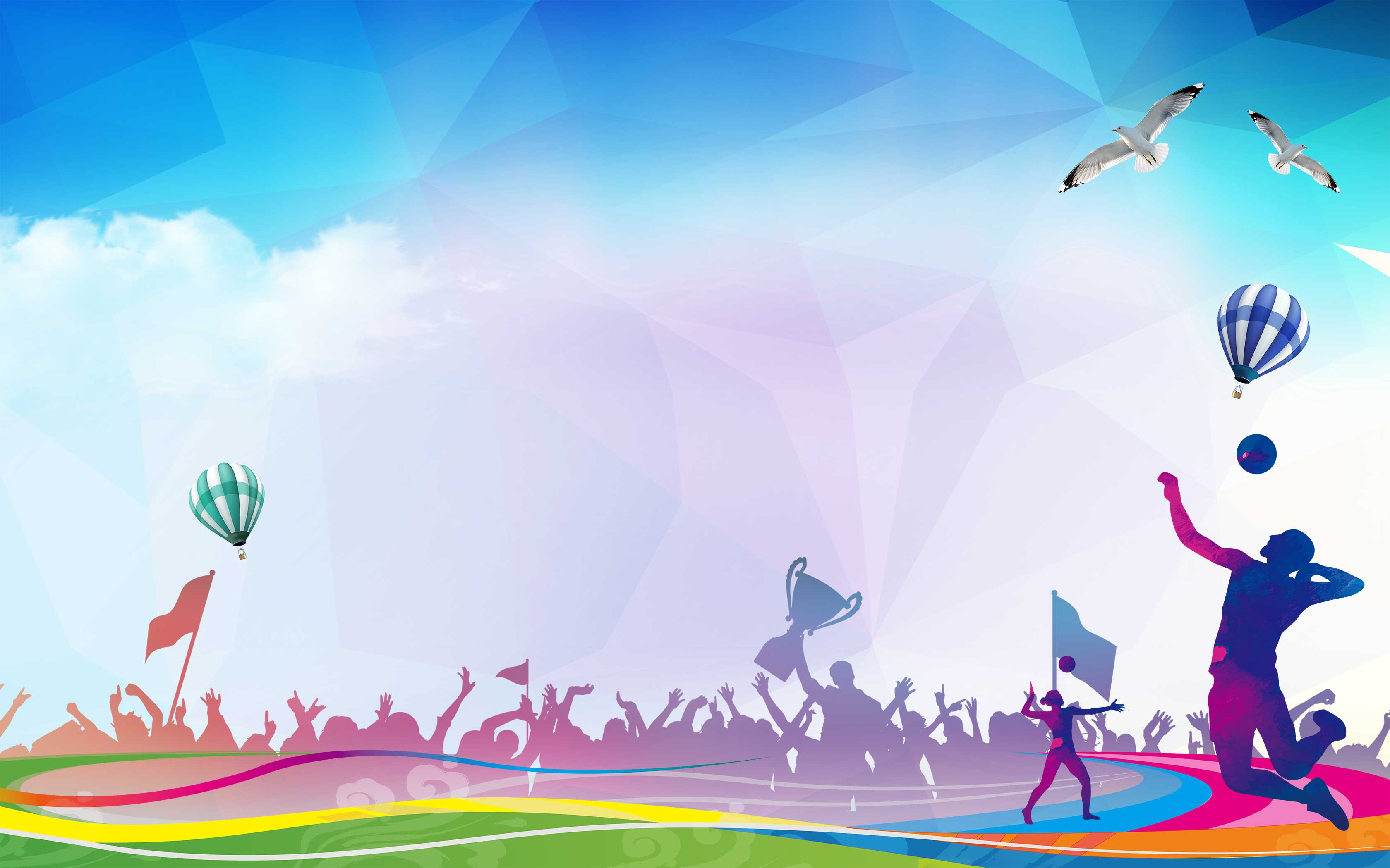 Imágenes Deportes Fondos: A Badminton Match; A Sports Meet, Badminton, Match, Sports