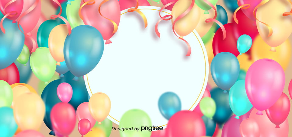Happy Birthday Images, Clipart, Templates, Free Download