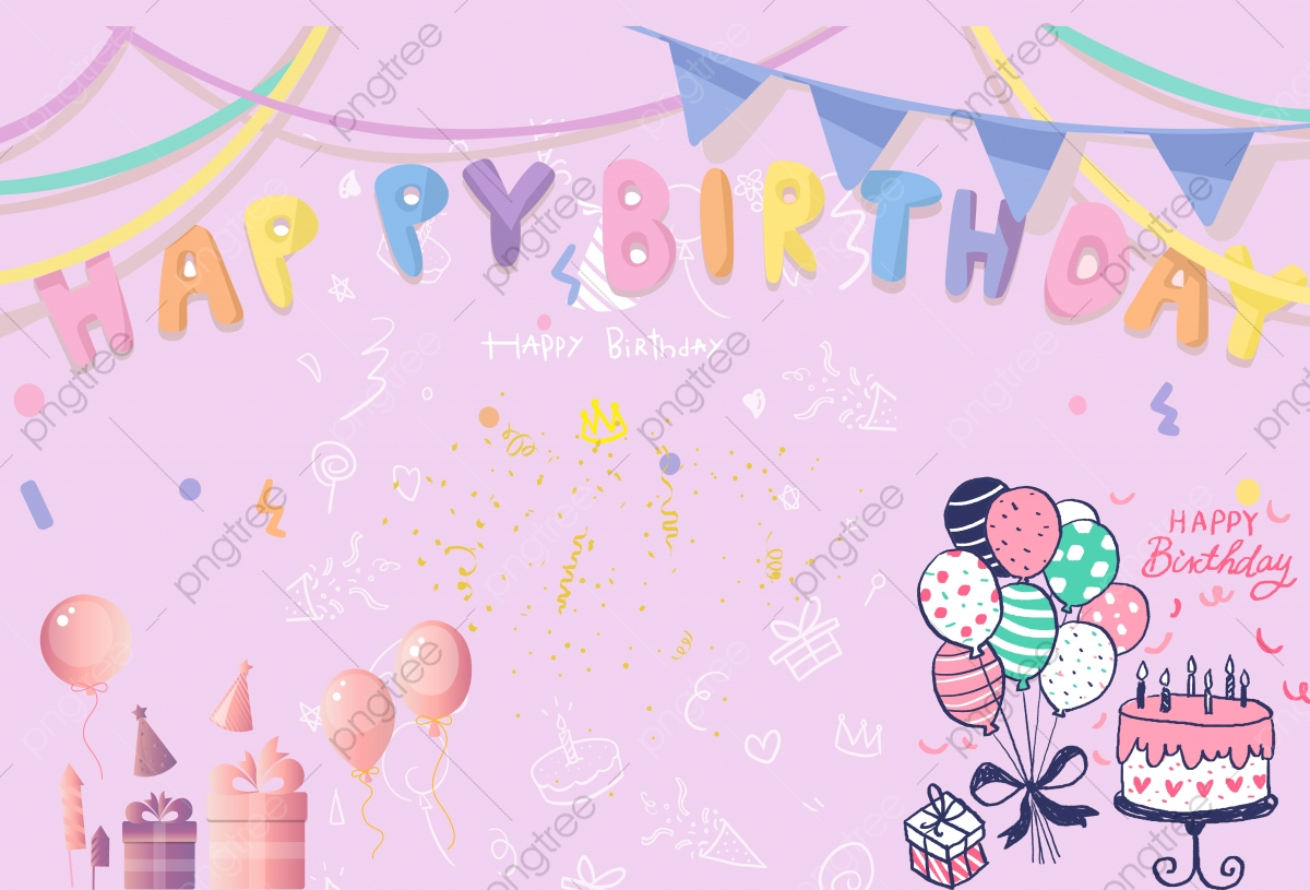 Birthday Background, Photos, and Wallpaper for Free Download