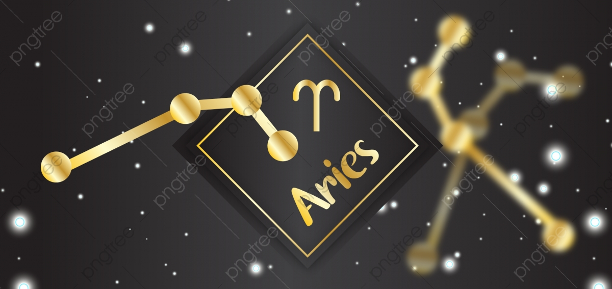 Constellation Background For Aries Constellation New Background Background Image For Free Download