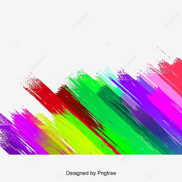 Ink color dynamic lines, Color, Abstract, Shading Background PNG and Vector