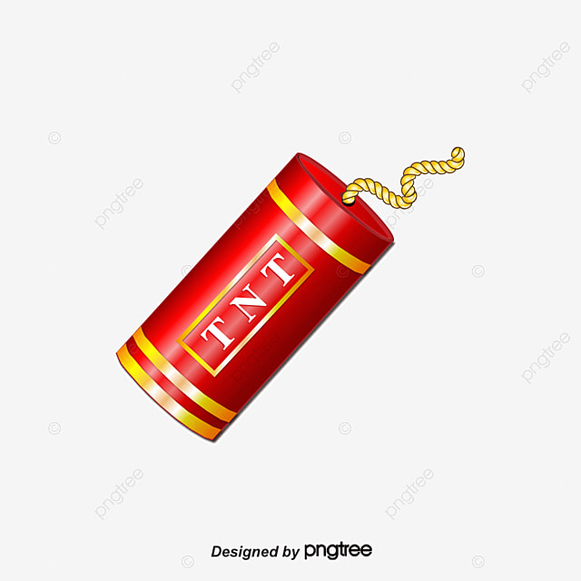 tnt explosive bomb tnt dynamite bomb png and vector for free download