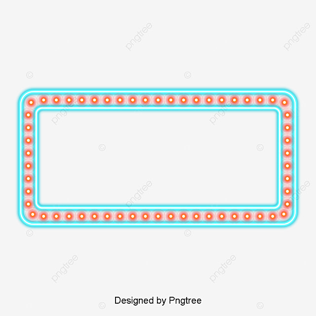 cool blue border  blue  cool  light effect png and psd clipart border happy hanukkah clipart borders decorations
