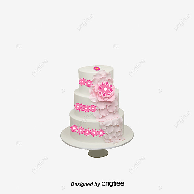 Marvelous Three Tier Birthday Cake Birthday Clipart Cake Clipart Layer Funny Birthday Cards Online Elaedamsfinfo