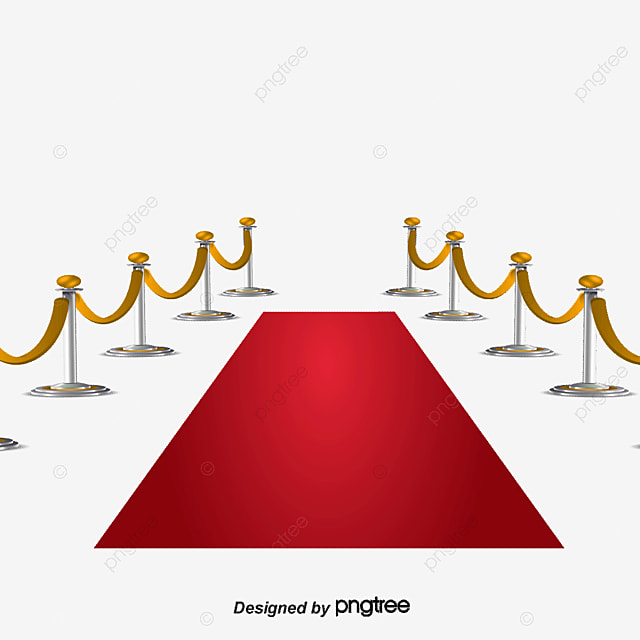 Cartoon Awards Red Carpet Cartoon Awards Red Carpet Png Transparent Clipart Image And Psd File For Free Download