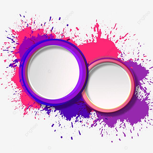 Caixa De Tinta A Tinta A Tinta Manchas De Tinta Png E