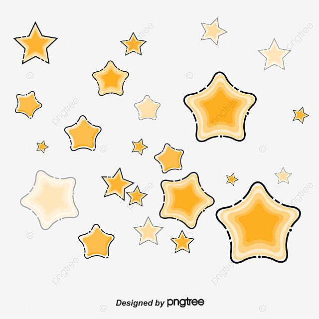 yellow star png vectors psd and clipart for free download pngtree rh pngtree com  yellow blue star clipart