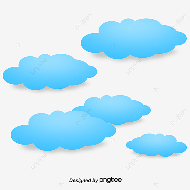 Cartoon clouds, Cartoon, Clouds, Cartoon Vector PNG and Vector for Free Download