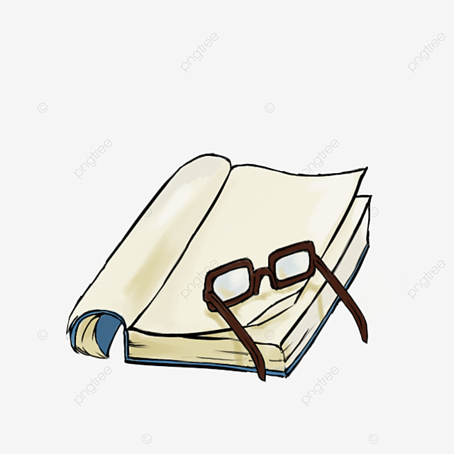Old Books Kraft Paper Sheets Open The PNG Image And Clipart
