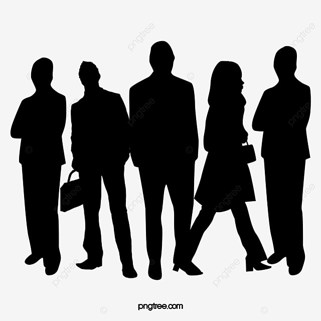 Mystery Team, Team Clipart, Mysterious, Team PNG Image And