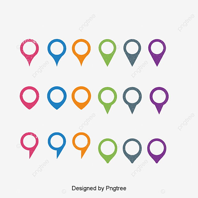 location address position linear icon  location  address  position png transparent clipart image