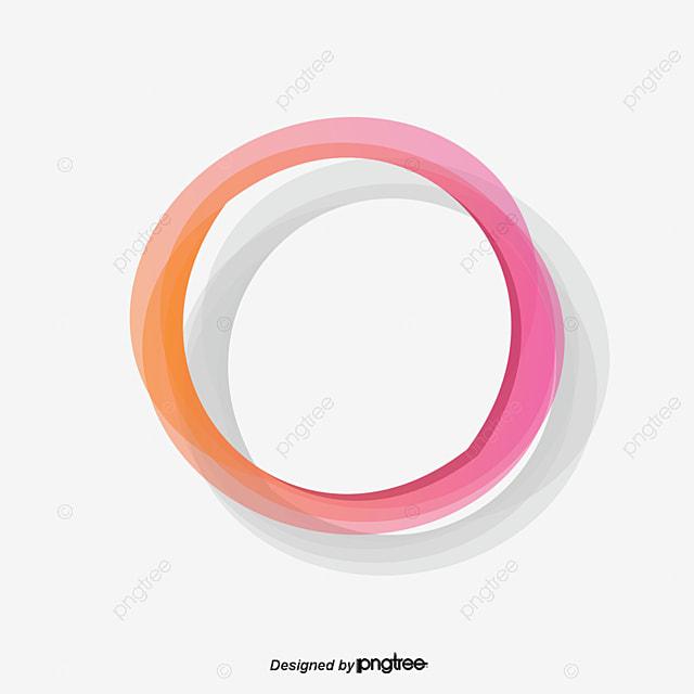 3d Circle Design Elements, Circle Clipart, 3d, Circles PNG