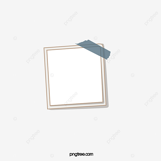 Album Border Picture Album Frame Png Image And Clipart For Free