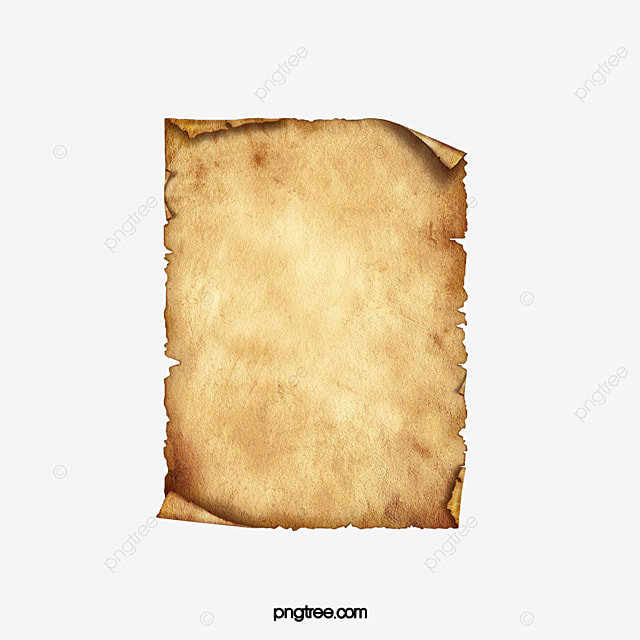 Parchment Png Vector Psd And Clipart With Transparent