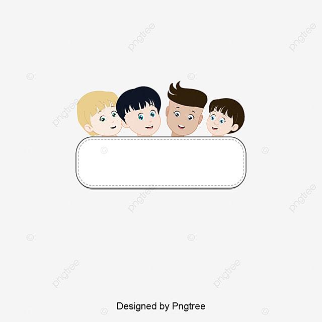 kids cartoon cartoon child illustration png image - Kids Cartoon Picture
