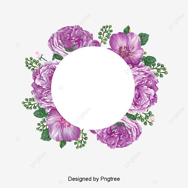 688ab3130bd5b Decorative Flower Element Decoracion Flor Decorativa Decorative ...