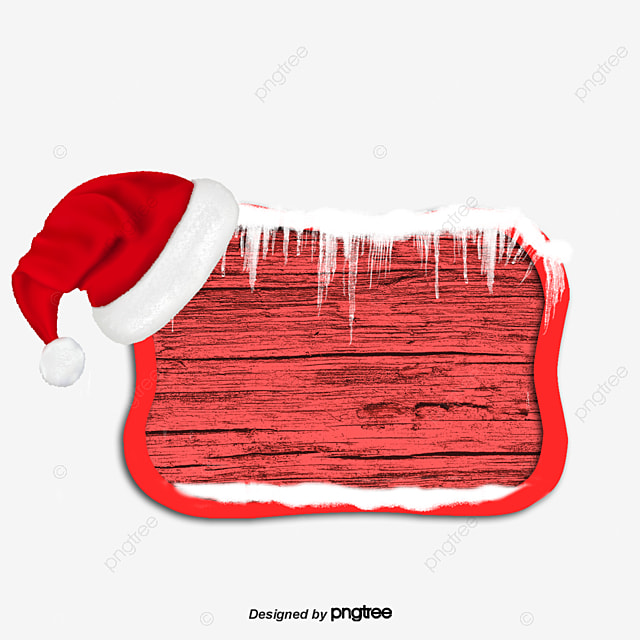Red pattern, Red, Christmas Hats PNG and PSD