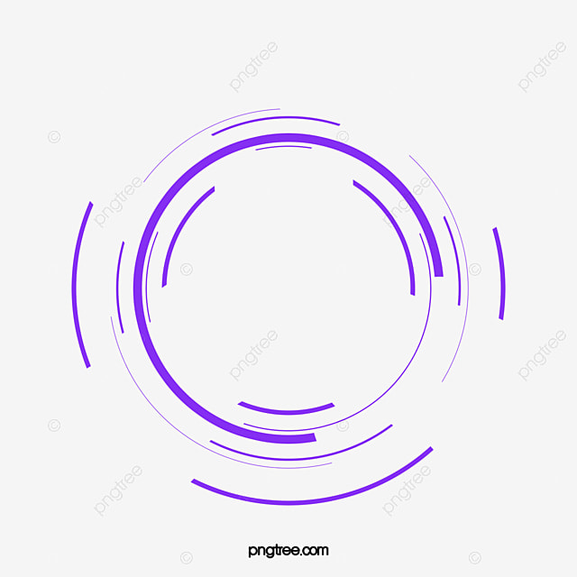 Line Design Art Psd : Circle pattern circles purple png and psd file for free
