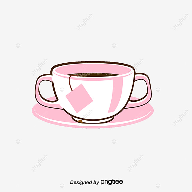 joli dessin tasse de th dessin mignon une tasse de th png et vecteur pour t l chargement. Black Bedroom Furniture Sets. Home Design Ideas