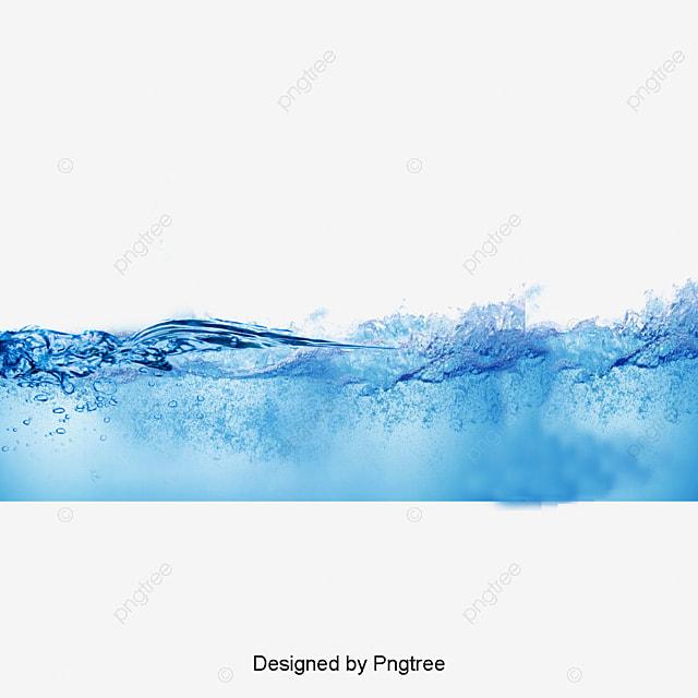 水柱靑元素スキンケア清新水紋 ブルー素材 水しぶきの水しぶき 水しぶき画像とpsd素材ファイルの無料ダウンロード