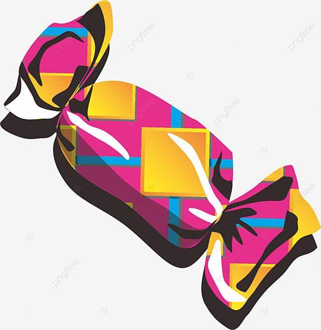 des images couleur de bonbons  u00e0 la main dessin de mat u00e9riau