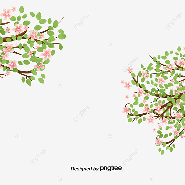 Fondo De Flores De Primavera Photoshop T Fondo De
