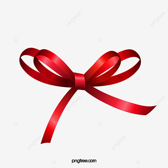 Fashion Red Gift Bow Fashion Clipart Gift Clipart Bow Clipart Png Transparent Clipart Image And Psd File For Free Download