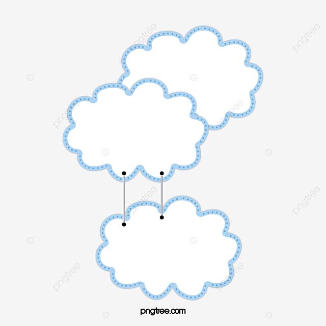 Caricature A Cartoon Clouds Transprent Png Free - Cartoon Cloud Clipart  (#400030) - PikPng