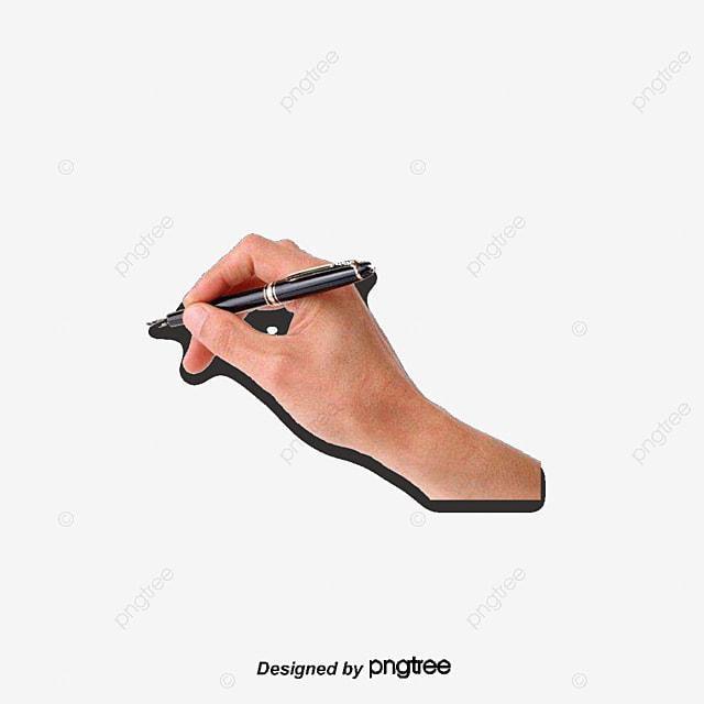 كتابة اليد يد Png وملف Psd للتحميل مجانا