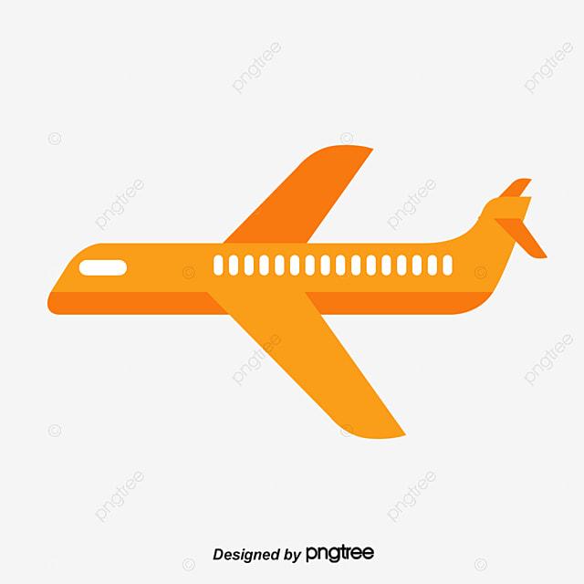 desenho de avião o avião azul o png e vetor para download gratuito