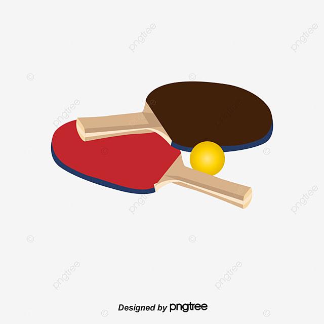 ping pong paddle pingpong movement png image and clipart