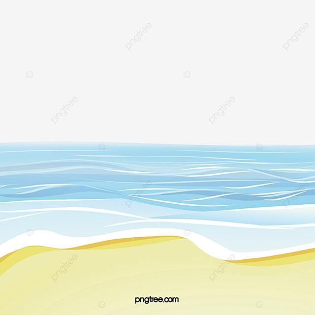 Sandy Beach, Seaside, Sandy PNG Transparent Clipart Image ...