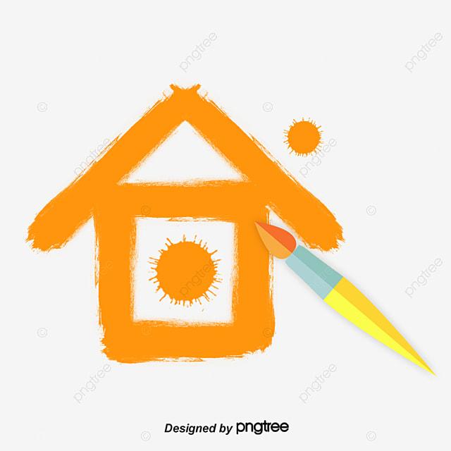 Pintar casa pintura 3d dise o de pintura color de for Disenar mi casa en 3d gratis