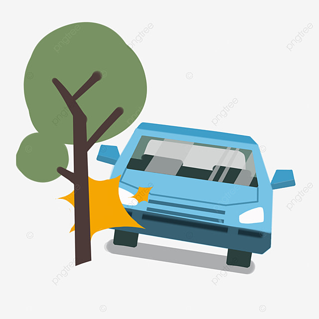 car, Traffic Accident, Traffic PNG and PSD File for Free Download