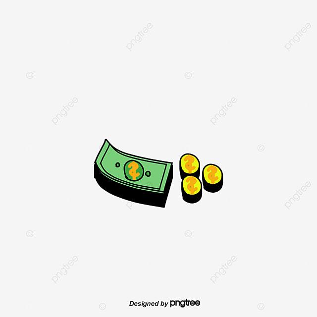 Resultado de imagen de dinero dibujo