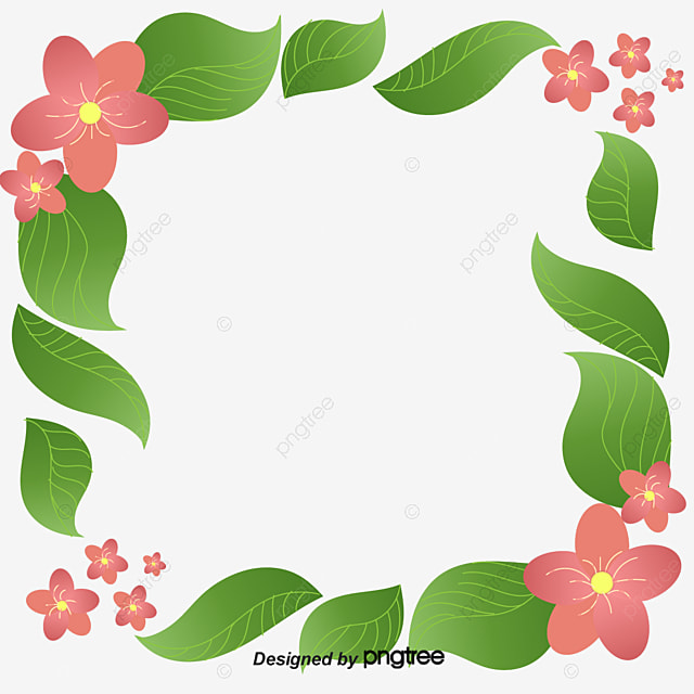 Purple flowers border frame purple flowers png and psd file for free download for Purple psd