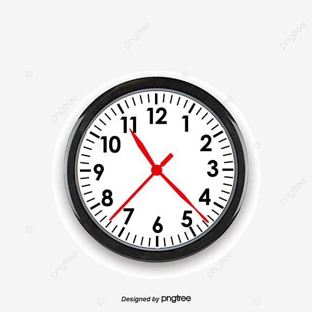 Wall Clock Watch Bell Png And Psd File For Free Download