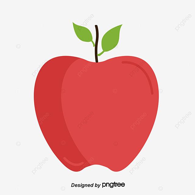 Pommes pommes dessin de pomme le vecteur de pomme png et - Dessin pomme apple ...