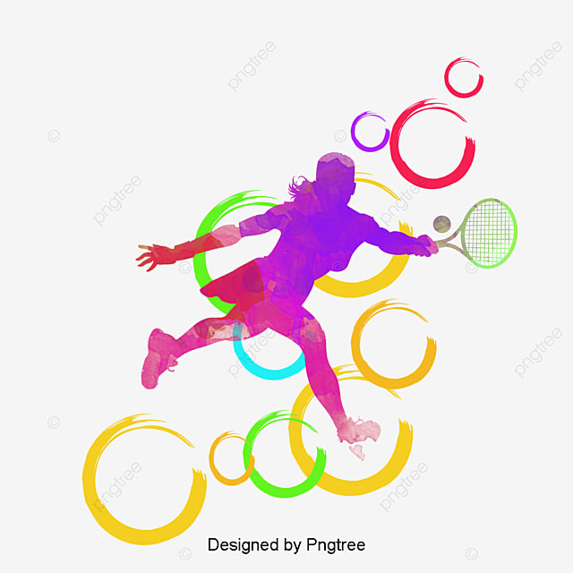 badminton, Sports Competition, Olympic Movement, Background Of Sports PNG and Vector