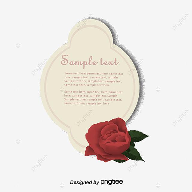 rose roses rose motif de bordure png et vecteur pour