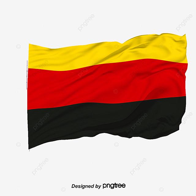 drapeau drapeau allemagne fichier png et psd pour le t u00e9l u00e9chargement libre