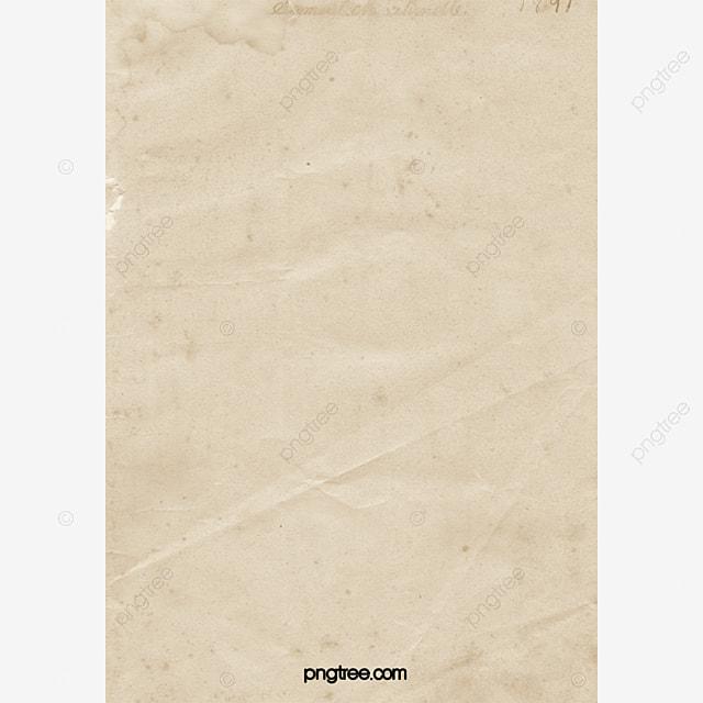 le vieux papier cr u00eap u00e9 r u00e9tro malaxage papier froiss u00e9 la feuille de papier r u00e9tro image png pour le