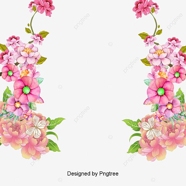 desenho de flores design gr u00e1fico flores flores arquivo png e psd para download gratuito