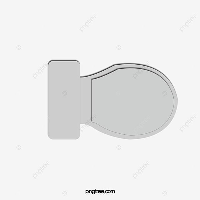Clipart Homey Idea Toilet Clipart Toilet Clipart Clipart - Transparent  Bathroom Clipart - Png Download - Full Size Clipart (#218539) - PinClipart