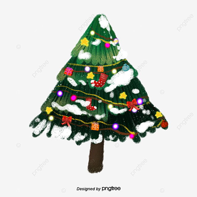 Christmas Tree Png Images Vectors And Psd Files Free Download On