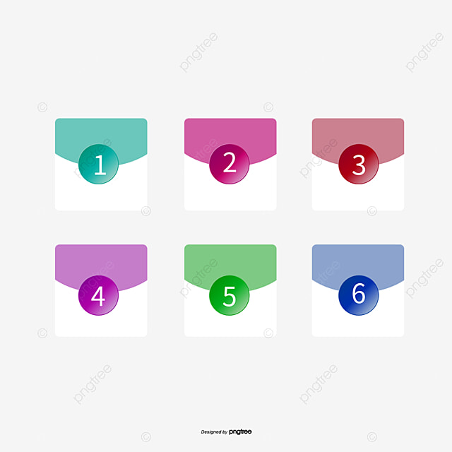 Flow Diagram, Linear, Colorful, Schematic Diagram PNG and Vector for ...