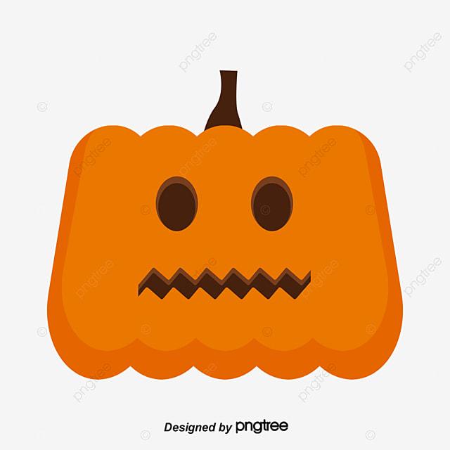 T te de citrouille d halloween de vecteur format de ia expression citrouille png et vecteur pour - Tete de citrouille ...