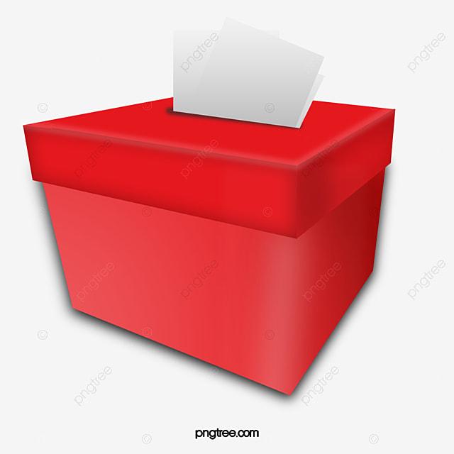 Resultado de imagem para urna vermelha